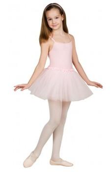 Sansha Faye, costum de balet cu fusta pentru copii