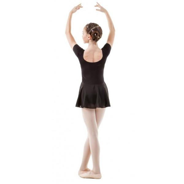 Sansha Samantha, costum de balet cu fustă