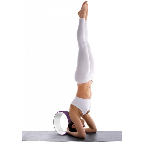 Roata de yoga Capezio